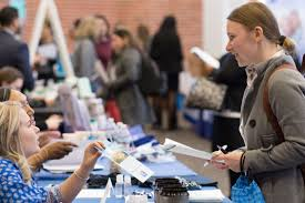 career fairs student affairs pm career fairs