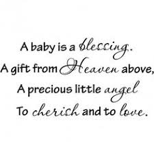 Baby Quotes on Pinterest