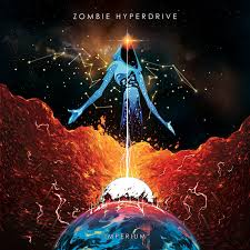 Imperium | <b>Zombie</b> Hyperdrive | NewRetroWave