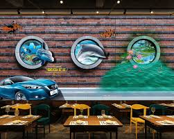 <b>3D Dolphin Lotus</b> 77   AJ Wallpaper