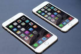 Resultado de imagem para iPhone 6S e iPhone 6S Plus