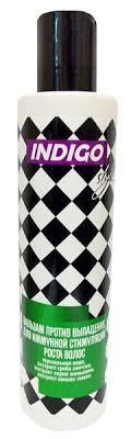 Indigo Style <b>бальзам Против выпадения</b>... — купить по выгодной ...