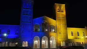 LA Venues to Light Up Blue and <b>Gold</b> for UCLA <b>Men's</b> Basketball ...