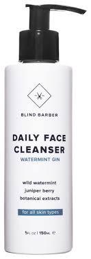 Купить <b>гель для умывания</b> daily <b>face</b> cleanser 150мл Blind Barber ...