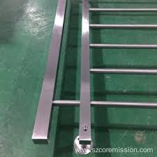 Rustproof Indoor <b>304 Stainless Steel</b> French <b>Balcony</b> Railing China ...