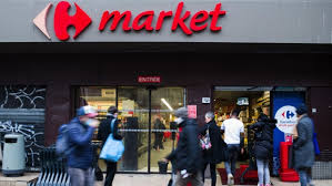 France objects to Couche-<b>Tard's</b> US$20<b>B</b> Carrefour bid - BNN ...