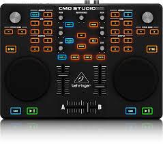 <b>DJ</b>-<b>контроллер Behringer CMD</b> STUDIO 2A - 2 отзыва о товаре ...