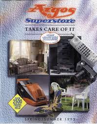 Argos Superstore 1993 Spring/Summer by Retromash - issuu