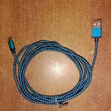 Кабель USB type-C – купить в Истре, цена 100 руб., дата ...