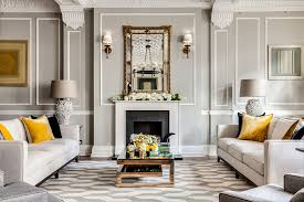 transformation the grade ii listed building on the strand was a popular fine dining haunt adelphi capital office design office refurbishment london