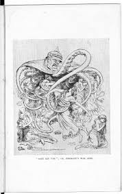 atrocity propaganda the british library s impending doom an open letter written by sir isidore spielmann to the