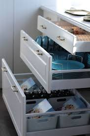 images kitchen organized drawers pinterest yes drawers vs cupboards for organization and easy to get things out o