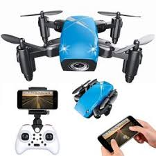 DK177 S9 2.4GHz Mini 4 Channel 3D Flips Hover Foldable ... - Vova