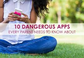 Parents, If Your Kids Have Any of These 10 Dangerous Apps, It's ...