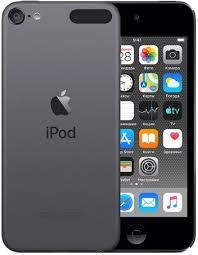 MP3-<b>плеер Apple iPod Touch</b> 7 256GB Space Grey (MVJE2RU/A ...