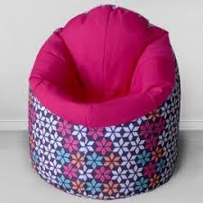 Кресло бескаркасное Пенек Тилбург №1, <b>мебельный</b> хлопок ...