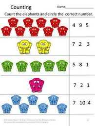 1000+ images about Worksheets on Pinterest | Preschool printables ...The Circus Is Coming To Town Worksheet set for Pre-K, K and Special