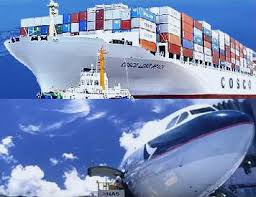 Sea Freight services in Dubai