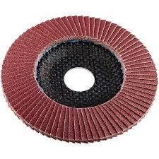 Шлифовальный <b>круг</b> LUX-TOOLS Classic <b>лепестковый K60</b> 115 ...