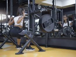 Пять лучших <b>тренажеров</b> для тренировки ягодиц (упражнения ...