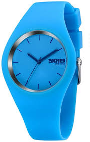 <b>Skmei Fashion Simple Style</b> Sports Quartz Wrist Watch