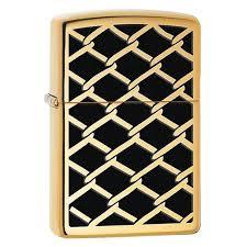 <b>Зажигалка</b> в подарок <b>Zippo Fence Design</b> | <b>Зажигалка</b>, Дизайн ...