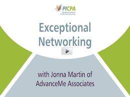 networking starter kit tips for young professionals picpa other networking resources