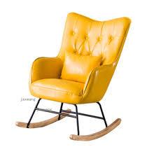 Современная спинка шезлонга скандинавские <b>кресла</b>-<b>качалки</b> ...