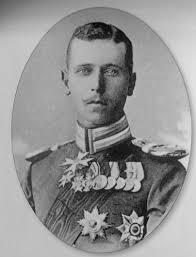 Alfred, Hereditary Prince of Saxe-Coburg and Gotha