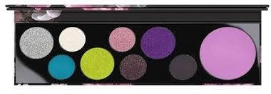 MAC Cosmetics | <b>MAC Girls Pretty Punk</b> Eyeshadow & Highlighter ...
