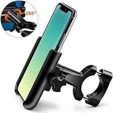 HNOOM mobile <b>phone holder</b>, <b>bicycle</b>, <b>universal</b>: Amazon.de ...
