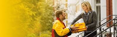 <b>DHL Express</b> – <b>Courier delivery</b> of document and non-document ...