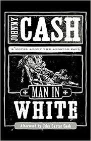 Man in White (9781595548368): Johnny Cash: Books - Amazon.com