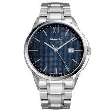 <b>Наручные часы Adriatica</b> A3418.1111QZ купить по цене 8 000 ...