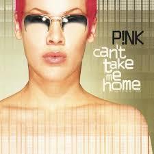 <b>Pink</b> - <b>Can't Take</b> Me Home (Vinyl) : Target