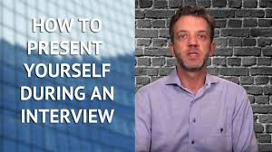 how to present yourself during an interview how to present yourself during an interview