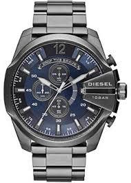 <b>Часы Diesel DZ4329</b> - купить <b>мужские</b> наручные часы в Bestwatch.ru