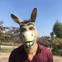 Adult <b>Donkey</b> Costume NZ