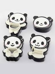 <b>Набор форм для печенья</b> Панды Rabizy 7803124 в интернет ...