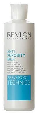 Купить <b>молочко против</b> пористости волос <b>Revlon</b> Professional Anti ...