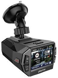 <b>Видеорегистратор</b> с <b>радар</b>-<b>детектором Playme</b> P600SG, GPS ...