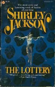 similarities between the lottery and the possibility of evil  after reading the endings of the two short stories we can tell that they are both southern gothic at first the stories seem ordinary and perfect but both
