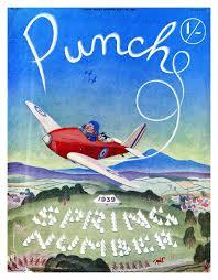 <b>PUNCH</b> Magazine Cartoon Archive