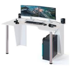 Компьютерные и <b>письменные столы</b>: купить в интернет ...