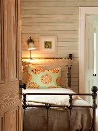 bedroom paneling ideas: whitewashed wood paneling photos ccee  w h b p shabby chic style bedroom