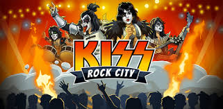 <b>KISS</b> Rock City - Road to Fame and Fortune - Apps on Google Play