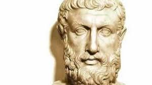 Biografi Parmenides: Hakikat Ada (Being)