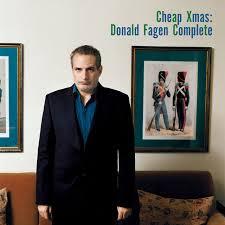 <b>Cheap</b> Xmas: <b>Donald Fagen</b> Complete by <b>Donald Fagen</b> on Spotify