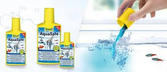 <b>Tetra AquaSafe</b> - Тетра АкваСейф: инструкция, отзывы ...