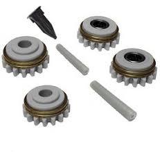 Сварочные аппараты - <b>Комплекты</b> роликов и трубок
